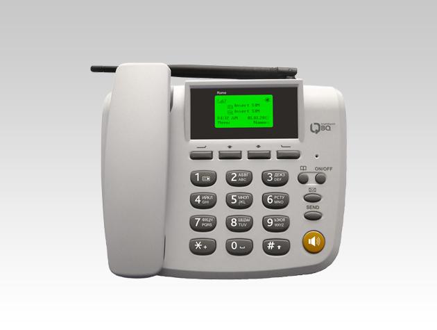 Установка стационарного телефона